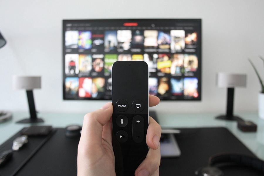 television conectada